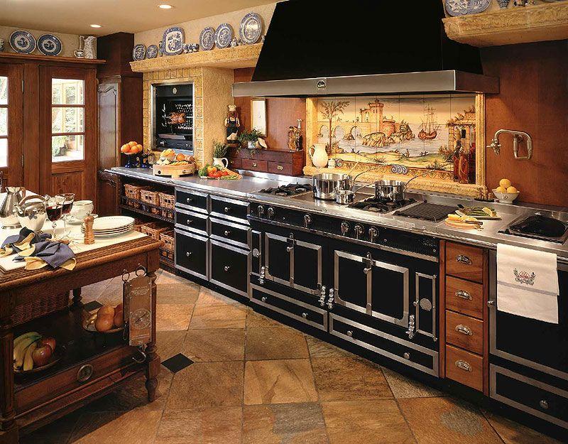 Плиты в доме дизайн